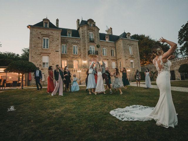 Le mariage de Prem et Hélène à Quimper, Finistère 146