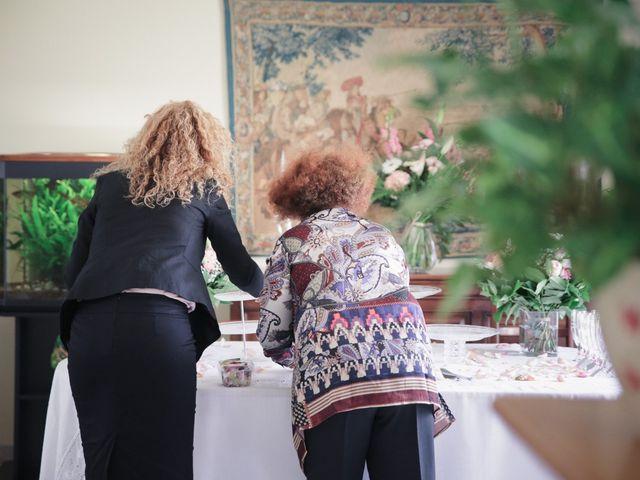 Le mariage de Bertrand et Jazz à Chessy, Seine-et-Marne 6