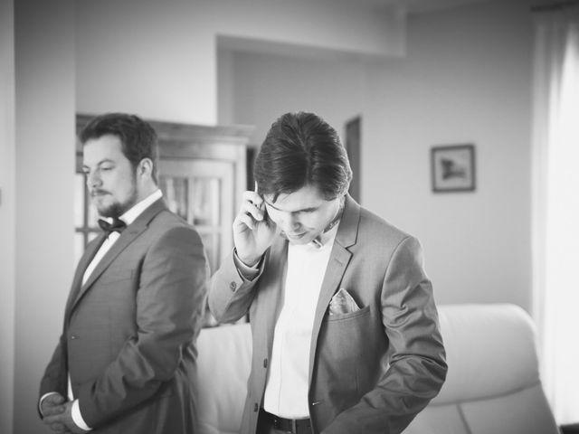 Le mariage de Bertrand et Jazz à Chessy, Seine-et-Marne 17