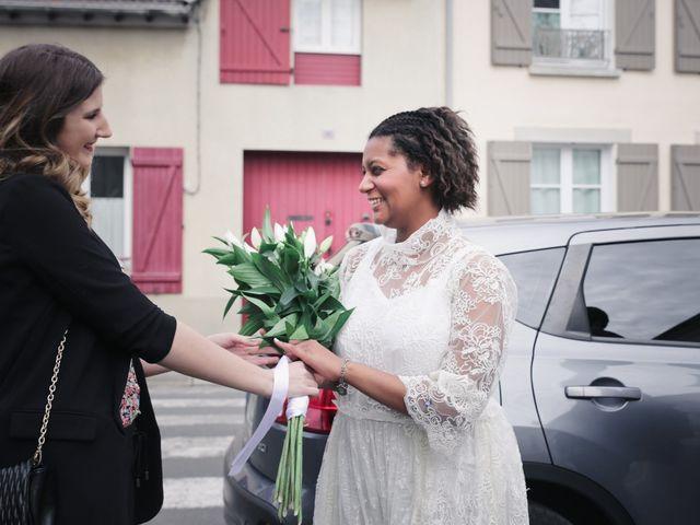 Le mariage de Bertrand et Jazz à Chessy, Seine-et-Marne 27