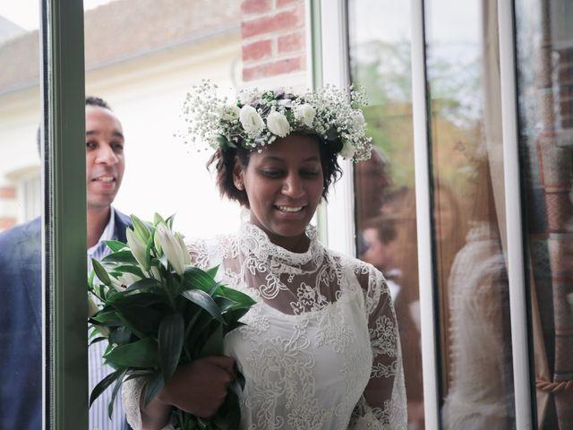 Le mariage de Bertrand et Jazz à Chessy, Seine-et-Marne 28