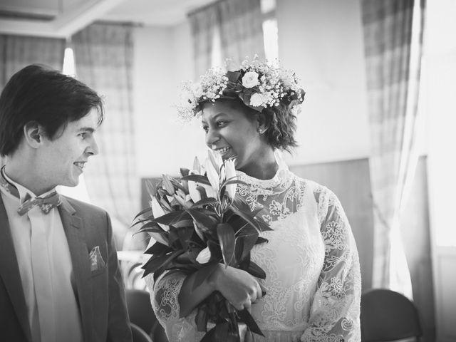 Le mariage de Bertrand et Jazz à Chessy, Seine-et-Marne 29