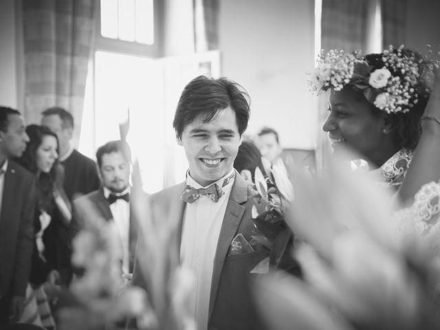 Le mariage de Bertrand et Jazz à Chessy, Seine-et-Marne 30