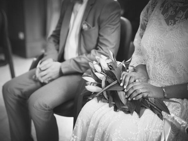 Le mariage de Bertrand et Jazz à Chessy, Seine-et-Marne 38