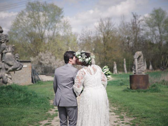 Le mariage de Bertrand et Jazz à Chessy, Seine-et-Marne 46