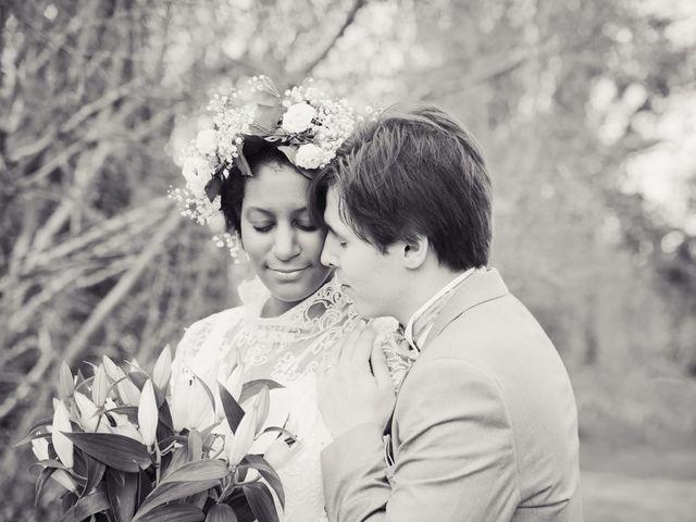 Le mariage de Bertrand et Jazz à Chessy, Seine-et-Marne 53