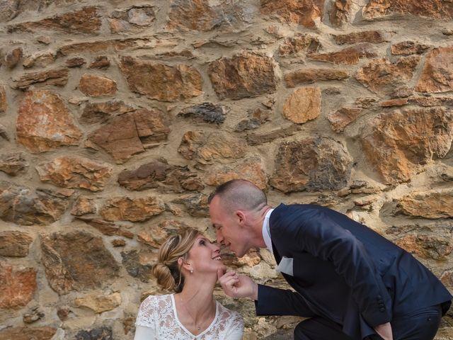 Le mariage de Nicolas et Elodie à Pézilla-la-Rivière, Pyrénées-Orientales 16