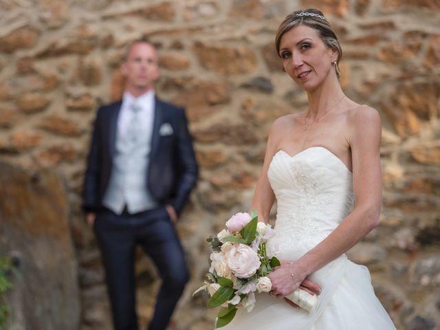 Le mariage de Nicolas et Elodie à Pézilla-la-Rivière, Pyrénées-Orientales 17