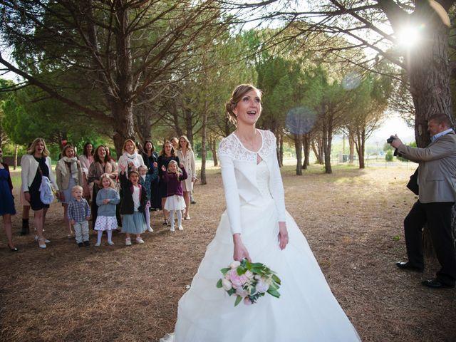 Le mariage de Nicolas et Elodie à Pézilla-la-Rivière, Pyrénées-Orientales 28