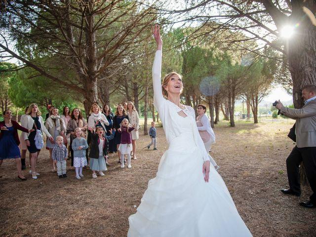 Le mariage de Nicolas et Elodie à Pézilla-la-Rivière, Pyrénées-Orientales 29