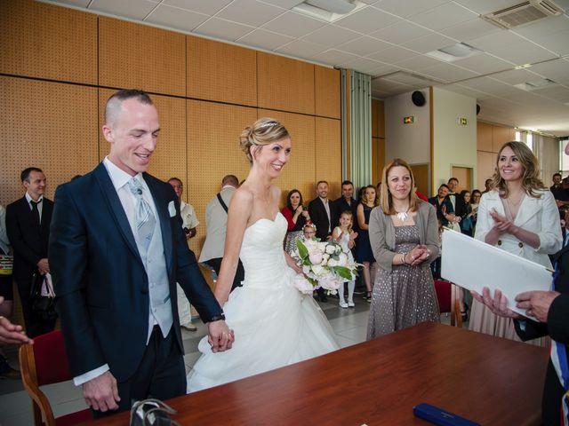 Le mariage de Nicolas et Elodie à Pézilla-la-Rivière, Pyrénées-Orientales 22