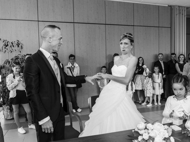 Le mariage de Nicolas et Elodie à Pézilla-la-Rivière, Pyrénées-Orientales 23