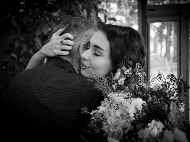 Le mariage de Benjamin et Valéria à Nantes, Loire Atlantique 2