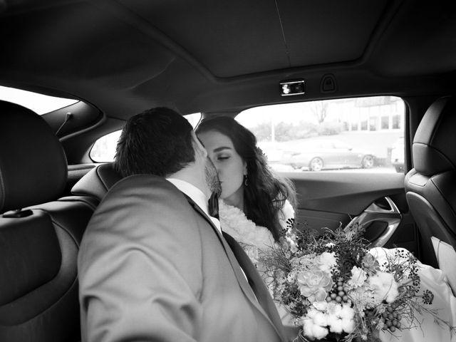 Le mariage de Benjamin et Valéria à Nantes, Loire Atlantique 5