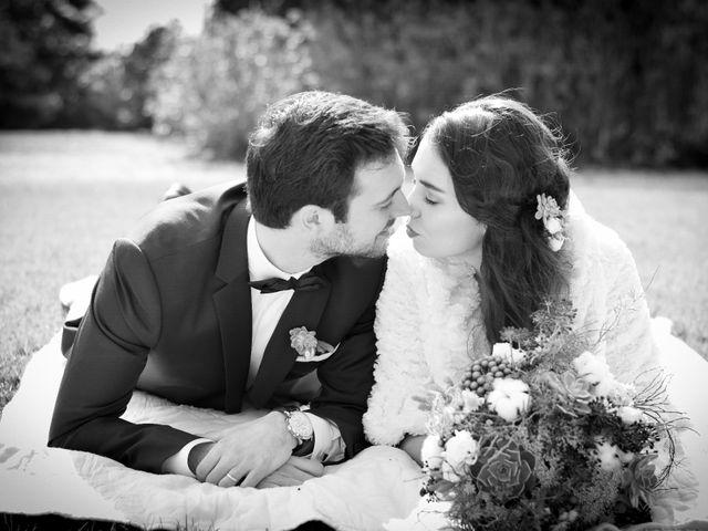 Le mariage de Benjamin et Valéria à Nantes, Loire Atlantique 9