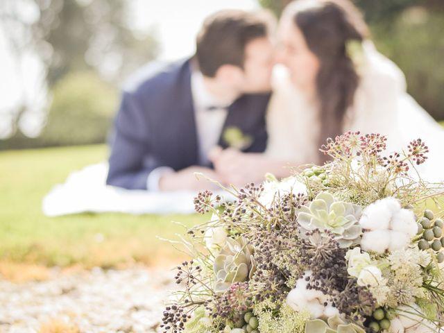 Le mariage de Benjamin et Valéria à Nantes, Loire Atlantique 10