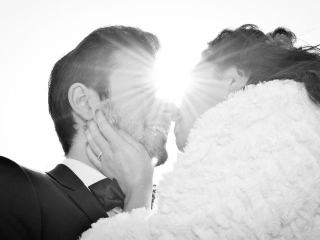 Le mariage de Benjamin et Valéria à Nantes, Loire Atlantique 11