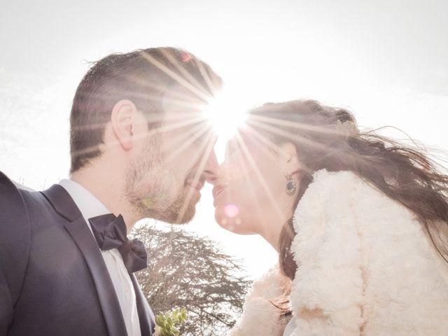 Le mariage de Benjamin et Valéria à Nantes, Loire Atlantique 12