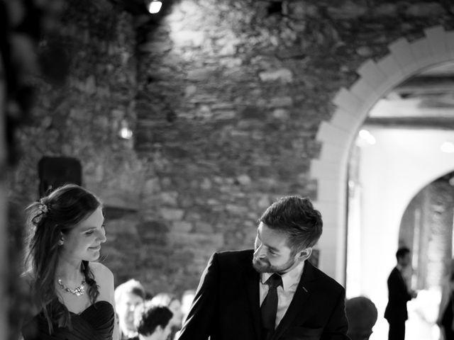 Le mariage de Benjamin et Valéria à Nantes, Loire Atlantique 23
