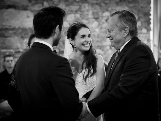 Le mariage de Benjamin et Valéria à Nantes, Loire Atlantique 24