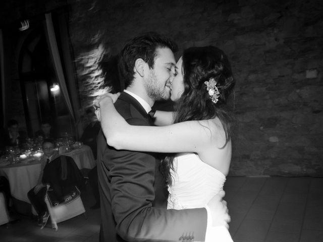 Le mariage de Benjamin et Valéria à Nantes, Loire Atlantique 26