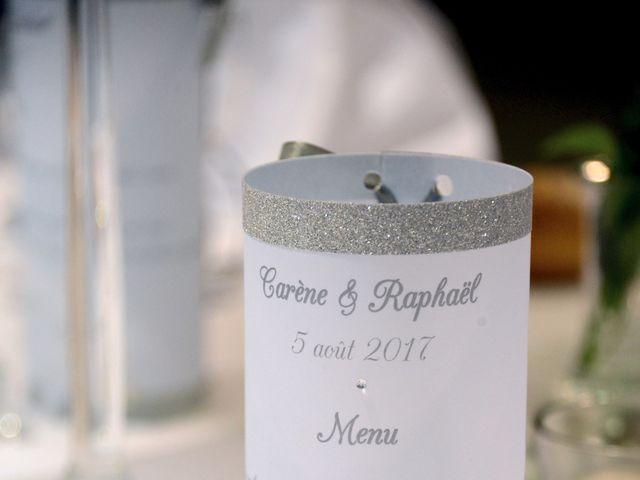 Le mariage de Raphaël et Carène à Saint-Étienne-sur-Chalaronne, Ain 47