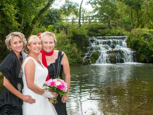 Le mariage de Julien et Eloïse à Barlin, Pas-de-Calais 3