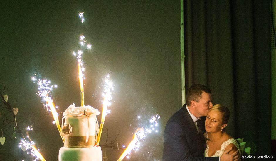 Le mariage de Julien et Eloïse à Barlin, Pas-de-Calais