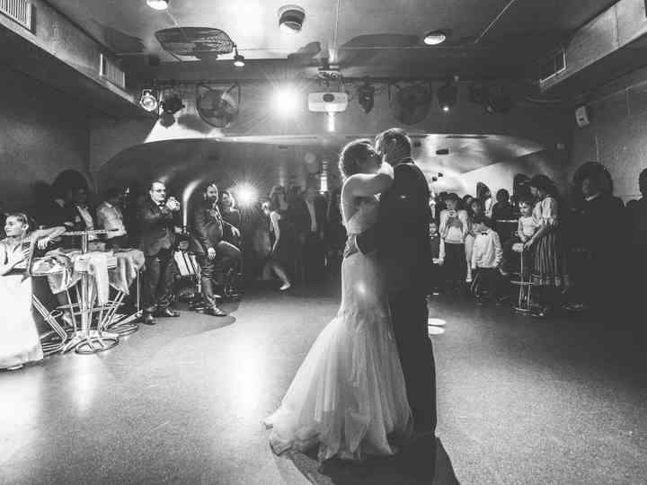 Le mariage de Séta et Vincent