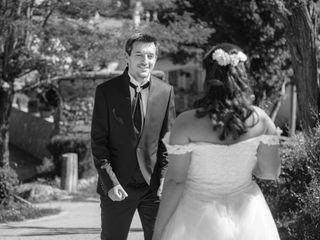 Le mariage de Mariana et Thibaut 2