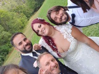 Le mariage de Anaïs et Terence 1