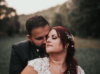 Le mariage de Anaïs et Terence 2