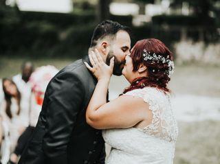 Le mariage de Anaïs et Terence