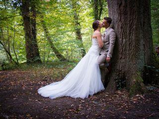 Le mariage de Oriane et Pierre 1