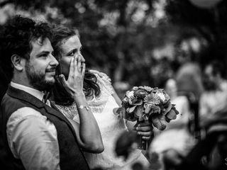 Le mariage de Virginie et Ulysse