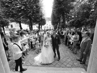 Le mariage de Morgane et Alexandre