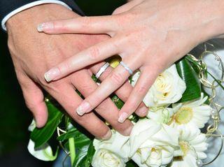Le mariage de Marine et Christophe 1