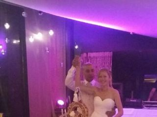 Le mariage de Marine et Christophe 3