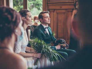 Le mariage de Lena et Simon