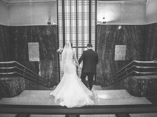 Le mariage de Séta et Vincent 1