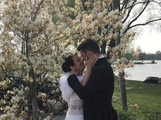 Le mariage de Fabienne et Sebastien