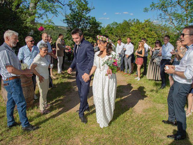 Le mariage de Thibaut et Mariana à Millau, Aveyron 5