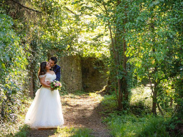 Le mariage de Thibaut et Mariana à Millau, Aveyron 21