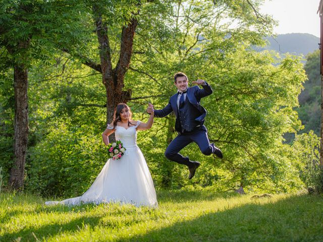 Le mariage de Thibaut et Mariana à Millau, Aveyron 23