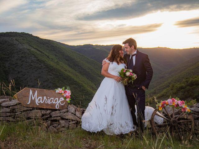 Le mariage de Mariana et Thibaut