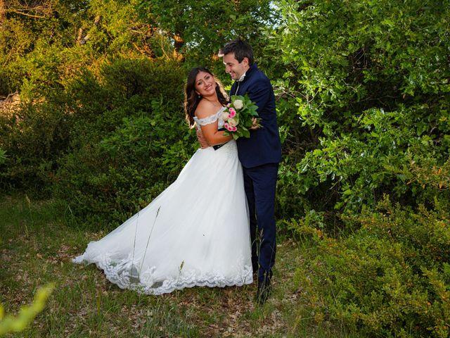 Le mariage de Thibaut et Mariana à Millau, Aveyron 26