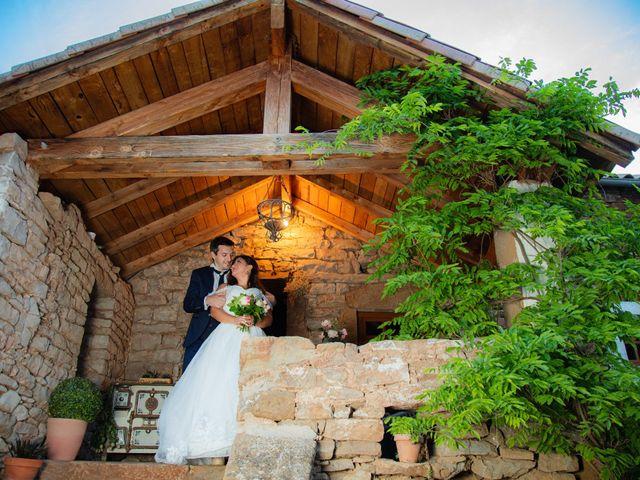 Le mariage de Thibaut et Mariana à Millau, Aveyron 27