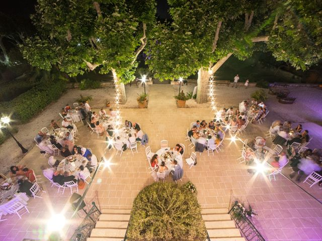 Le mariage de Romain et Sewssen à Hyères, Var 1