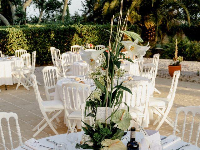 Le mariage de Romain et Sewssen à Hyères, Var 20