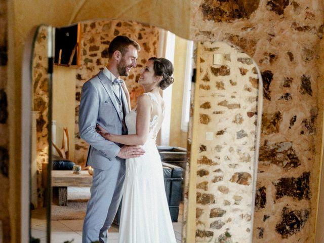 Le mariage de Romain et Sewssen à Hyères, Var 21